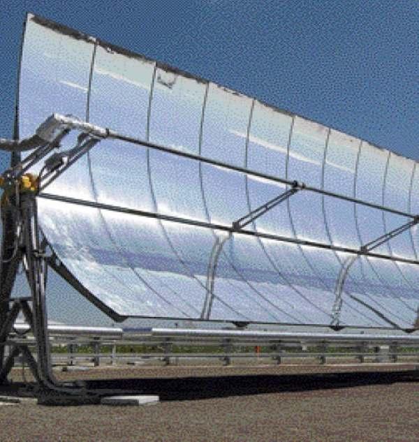 Pannello Solare Portatile Come Funziona : Il pannello solare come è fatto e funziona