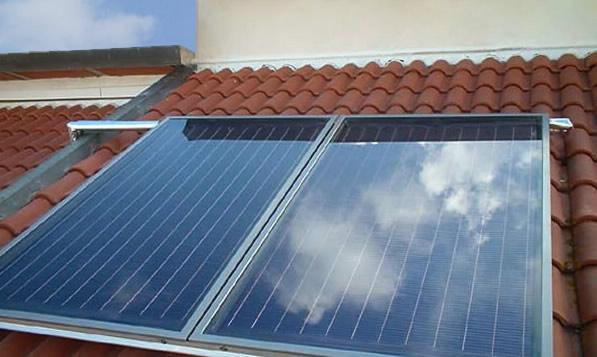 Pannello Solare Termico Come Funziona : Il pannello solare come è fatto e funziona